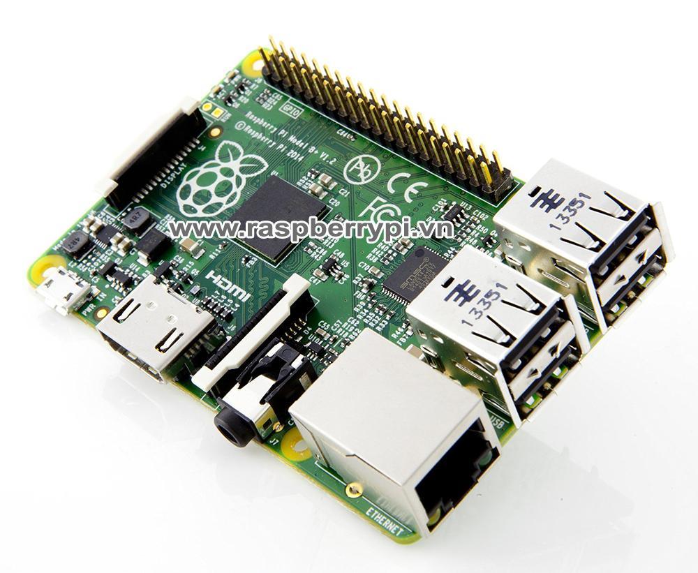 Thông báo ngừng cung cấp Raspberry Pi B bản cũ