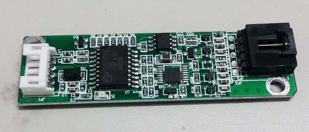 Bảng mạch điều khiển nguồn điện cho màn hình