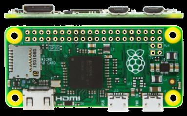 Raspberry Pi bất ngờ tung phiên bản mới: Raspberry Pi Zero