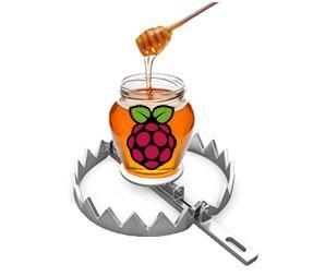 Cài đặt Honeypot Dionaea trên Raspberry Pi