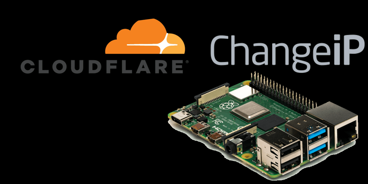 Cloudflare and Raspberry Pi